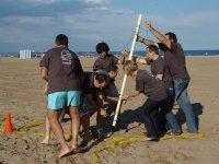 Beach Games Atman