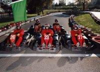Go Kart Racing 2