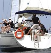 Sailing Team 2